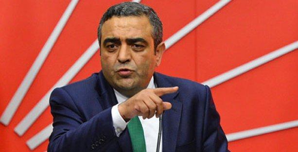 CHP'den kanun teklifi: Seçim barajı yüzde 3'e düşürülsün