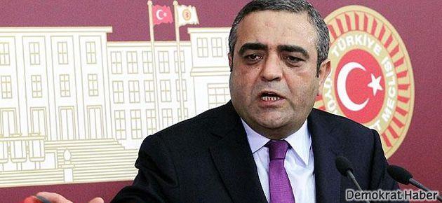 CHP'den 'Uludere' için yeni talep