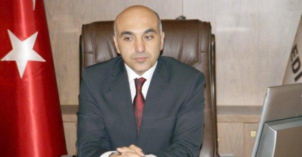 CHP'li Belediye Başkanı, işten atılan taşeron işçilerin toplantısını bastı