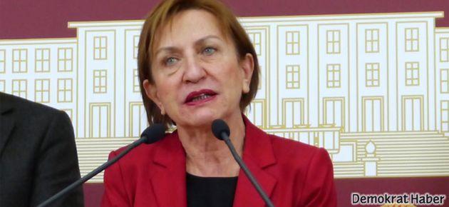 CHP'li vekilden HDP'ye oy verin çağrısı