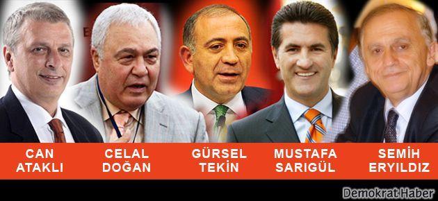 CHP'nin İstanbul adayı kim olmalı?