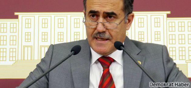 CHP'nin müftü vekili Meclis'i salladı
