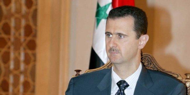 Esad: ABD ile diyaloğa hazırız