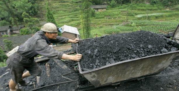 Çin'deki maden yangınında 24 işçi öldü