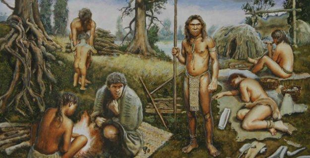 Cinsiyet eşitliği olmasaydı 'insan' evrimleşemezdi