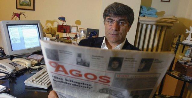 Nedim Şener: Akyürek, Dink soruşturmasında kilit isim