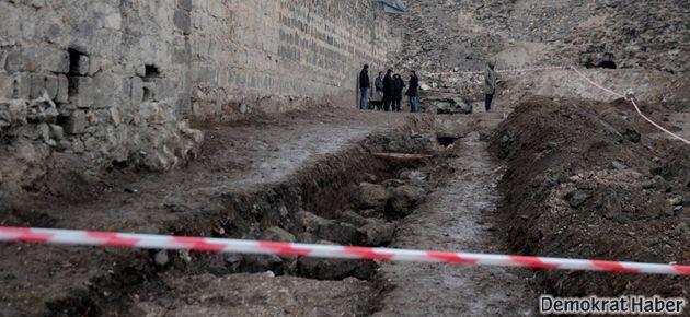 Cizre'de bulunan kemikler Ramazan Elçi'ye ait