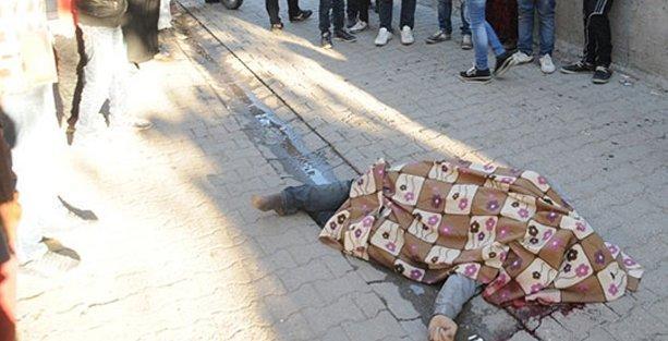 Cizre'de Abdullah Budak 'ajan' olduğu iddiasıyla öldürülmüş