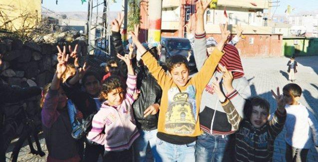 Cizreliler: IŞİD Cizre'ye geldi, çocuklarımızı öldürüyor; 'süreç' diye bir şey yok!