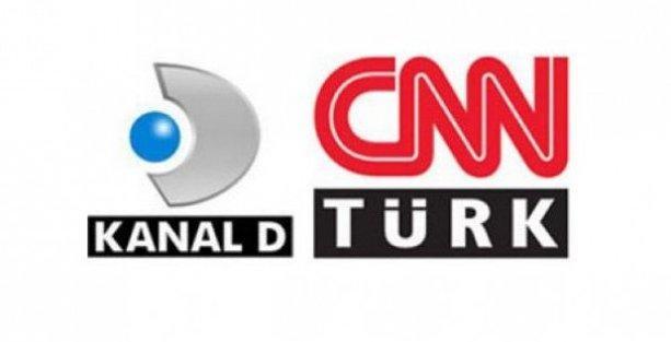 CNN Türk'ün ardından Kanal D'de de toplu işten çıkarma