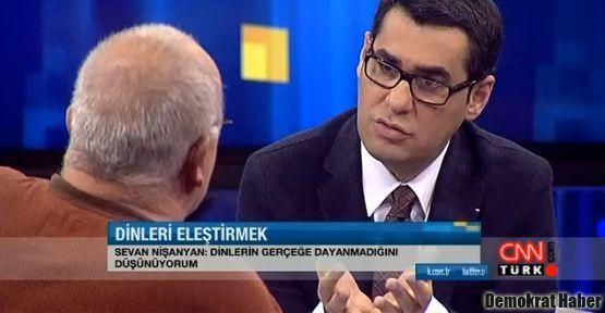 CNNTürk'e peygambere hakaretten ceza!
