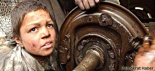'Çocuk işçiler' Meclis gündeminde