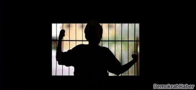 Çocuk tutuklular '12 Eylül tarzı işkence'ye karşı açlık grevinde