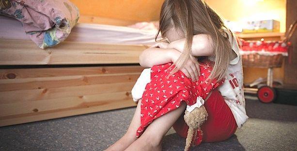 Çocuk yurduna 'cinsel taciz' baskını