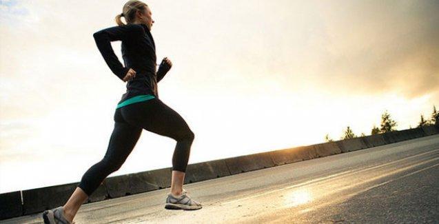 Çok koşmak hiç koşmamak kadar sağlıksız
