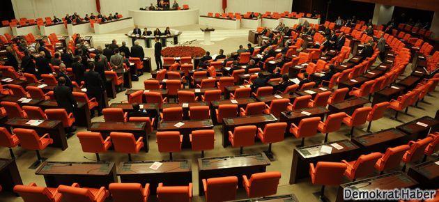 'Çözüm Komisyonu'nun AKP'li üyeleri belli oldu