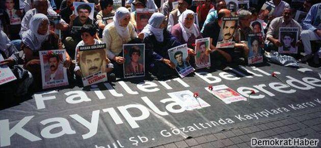Cumartesi Anneleri CHP'ye geri adım attırdı