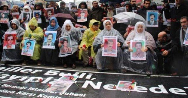 Cumartesi Anneleri: Güçlükonak katliamının sorumluları yargılansın