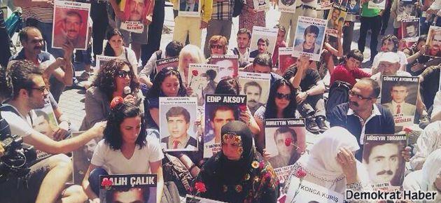 Cumartesi Anneleri: Özgür basın istiyoruz