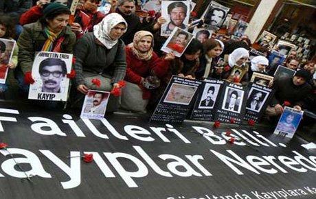 Cumartesi annelerinin Hizbullah isyanı