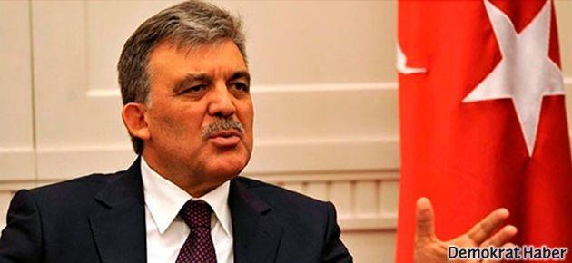 Cumhurbaşkanı Gül'e 'unfollow' protestosu