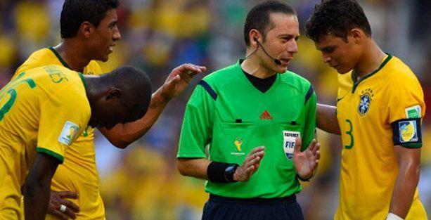 Cüneyt Çakır'ın ikinci maçı belli oldu