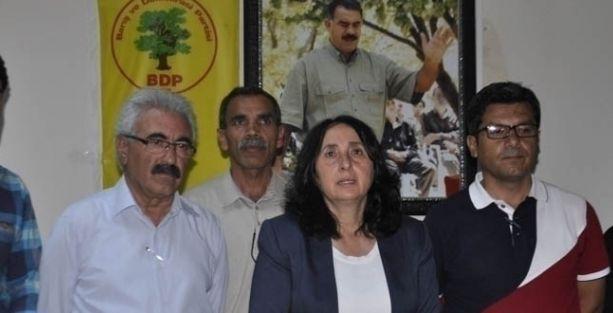 Dağa giden çocuğu için eylem yapan aile: Dağa gidişin nedeni AKP'dir