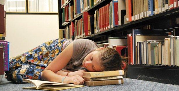 Daha az uykuyla idare edilebilir mi?