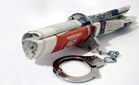 DALYA: 100. gazeteci de cezaevinde