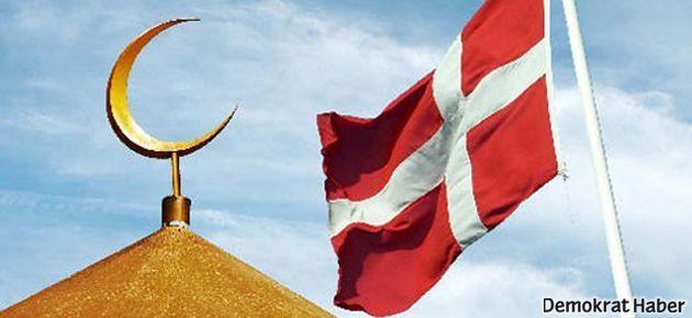 Danimarka 'Müslümanlar ülkemize gelmesin'i tartışıyor
