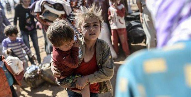 Danimarka: Türkiye bize gelen Suriyelileri de kabul etsin