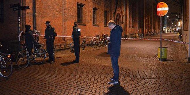Danimarka'da sinagoga da saldırı: 'İki saldırının da zanlısı vurularak öldürüldü'