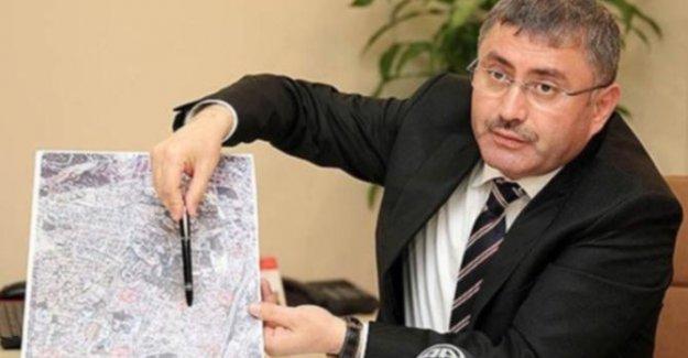 Danıştay, Üsküdar Belediye Başkanı'na soruşturma yolunu açtı
