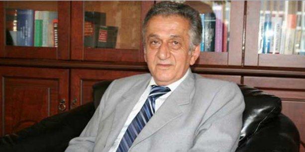 Darbe iddianamesini hazırlayan savcı öldü