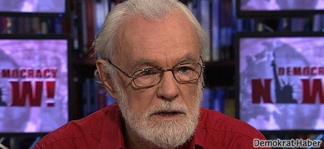 David Harvey'den Gezi ve Hevsel değerlendirmesi