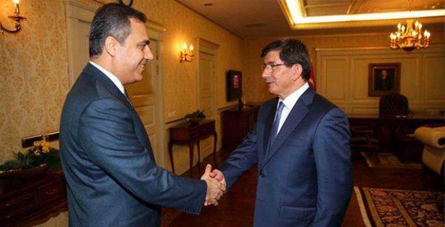 Davutoğlu, Erdoğan'a rağmen Fidan'a desteğini sürdürüyor