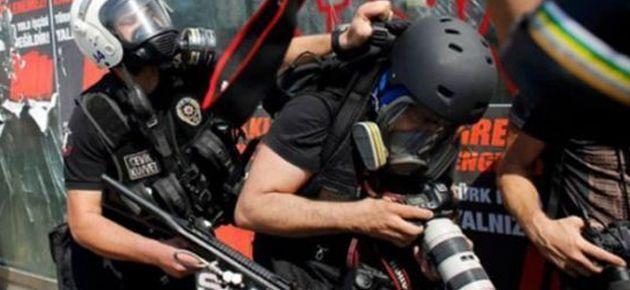 Türkiye'de gazeteciler 'özgür' denilenlerden de özgürmüş!