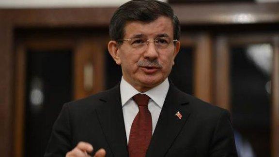 Ahmet Davutoğlu: Saldırıya cevap veriliyor