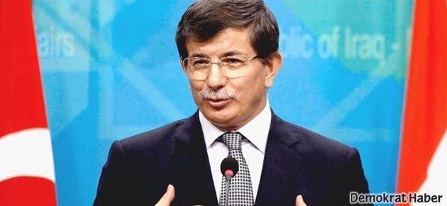 Davutoğlu: Şivan Perwer'den özür diledim