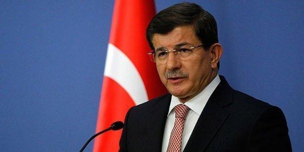 Davutoğlu: Yüzde yüz yerli nükleer santral için talimat verdim