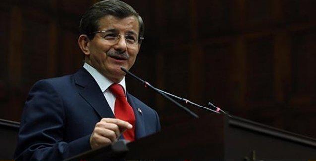 Davutoğlu, 'Güvenlik Paketi'ne ilişkin açıklamasında Erdoğan'ı tekrarladı: Öyle ya da böyle..