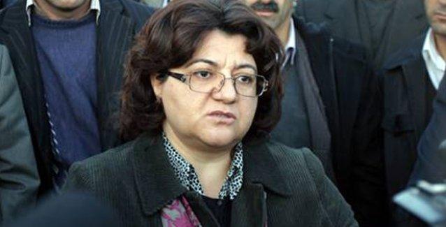 DBP Eş Başkanı Ayna: Ağrı'da ölüme gönderilen 15 askeri halk kurtardı