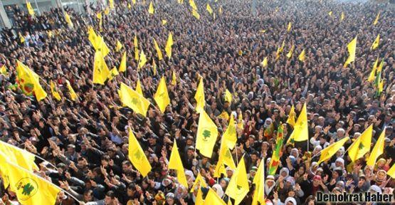 Demirtaş: Başbakan'ın Cin Ali'den farkı yok