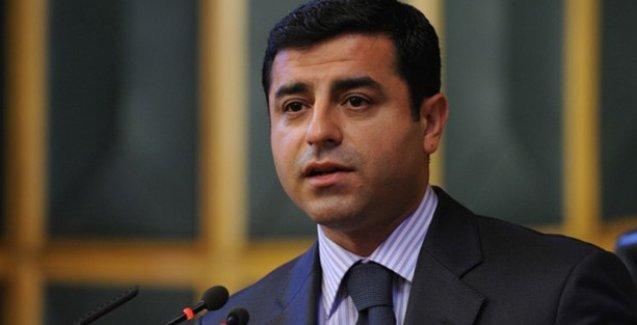 Demirtaş: Cizre, AKP'nin örgütlediği eşkıyalardan kurtulacak