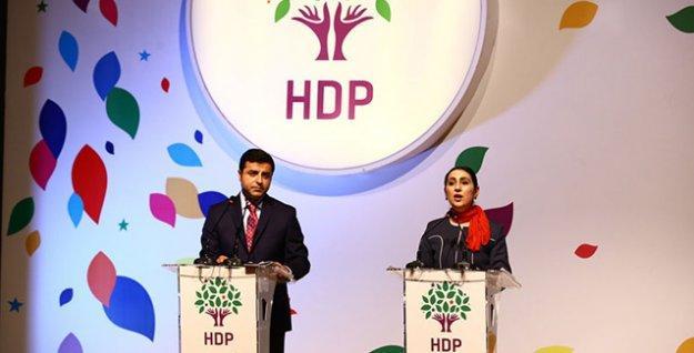 Demirtaş ve Yüksekdağ'ın seçim maratonu: 41 bin 250 km yol katettiler