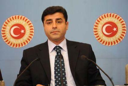 Demirtaş'ın tutuklanacaklar dediği 5 milletvekili