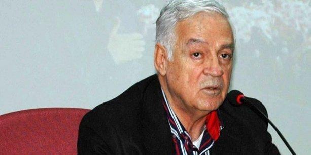 Dengir Mir Mehmet Fırat'tan AKP'ye 'yolsuzluk' çağrısı