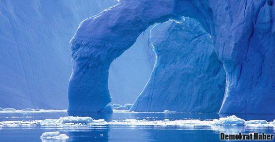 Deniz seviyesi tahmin edilenden hızlı yükseliyor