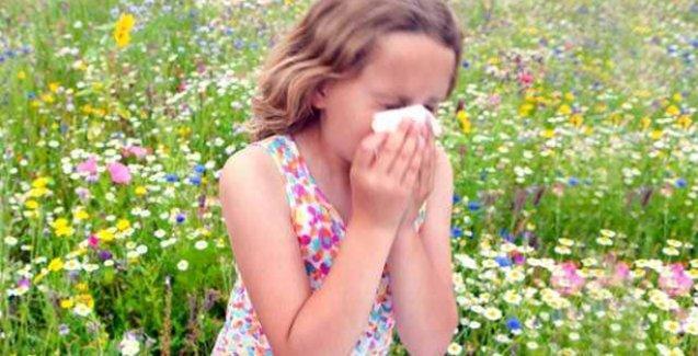 Deniz suyu alerjik hastalıklara iyi geliyor