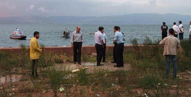 Denizde 2 çocuk ve bir kadın cesedi bulundu